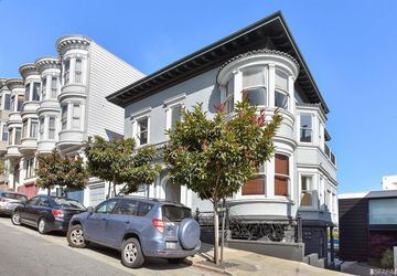 846-850 Union Street San Francisco, CA 94133