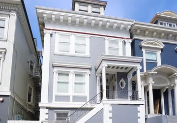 3038-3040 Jackson Street San Francisco, CA 94115