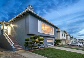 634 Higate Drive Daly City, CA 94015