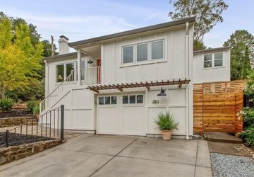 52 Geary Avenue Fairfax, CA 94930