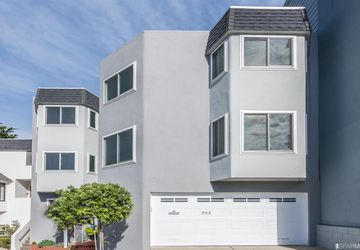863 Foerster Street San Francisco, CA 94127