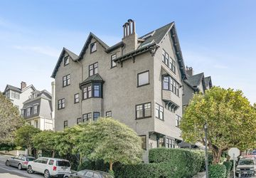 100 Walnut Street San Francisco, CA 94118