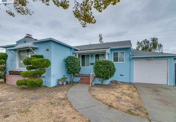 1549 136Th Ave SAN LEANDRO, CA 94578