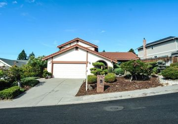 2811 Rockridge Drive PLEASANT HILL, CA 94523
