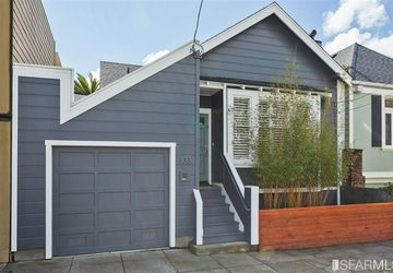 333 Laidley Street San Francisco, CA 94131