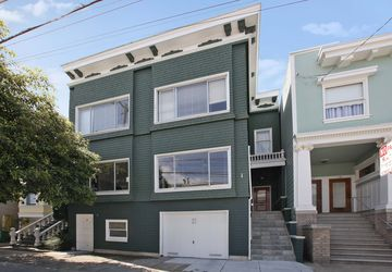 155-157 17th Avenue San Francisco, CA 94121
