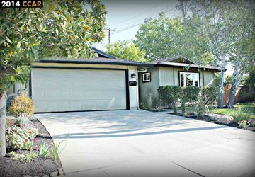1059 Palisade Drive MARTINEZ, CA 94553