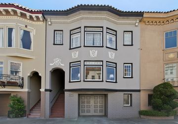 2249 Bay Street San Francisco, CA 94123