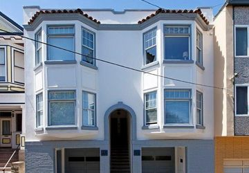 242-246 A Fair Oaks Street San Francisco, CA 94110