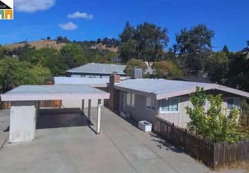 3394 Orchard Valley Ln Lafayette, CA 94549