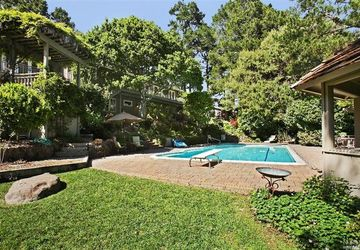 4 Stanton Way Mill Valley, CA 94941