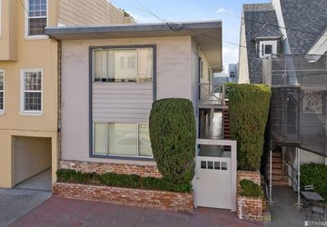 717 6th Avenue San Francisco, CA 94118