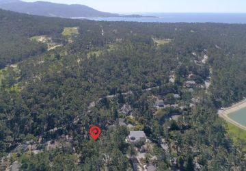 1187 Lookout Road Pebble Beach, CA 93953