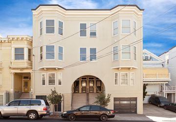 1845 Filbert Street San Francisco, CA 94123