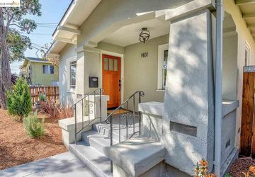 1401 66Th St BERKELEY, CA 94702