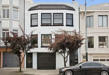 1635 Chestnut Street San Francisco, CA 94123