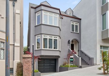 3210 Jackson Street San Francisco, CA 94118