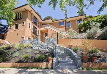 88 Sandringham Rd. PIEDMONT, CA 94611