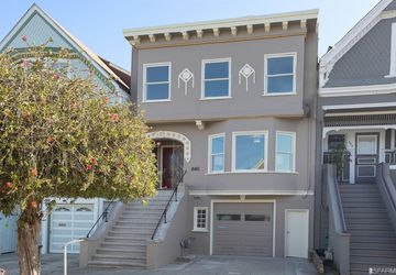 640 2nd Avenue San Francisco, CA 94118