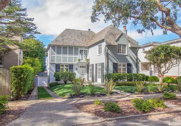 90 San Benito Way San Francisco, CA 94127
