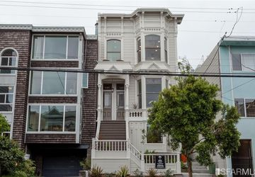 1355 Page Street San Francisco, CA 94117