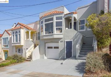 1830 23Rd Ave SAN FRANCISCO, CA 94122