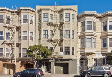 25 Guerrero Street # 101 San Francisco, CA 94103