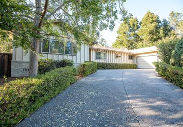 810 Cedro Way STANFORD, CA 94305