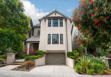 2733 15th Avenue San Francisco, CA 94127