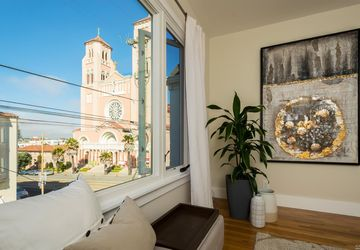 1408 Funston Avenue San Francisco, CA 94122