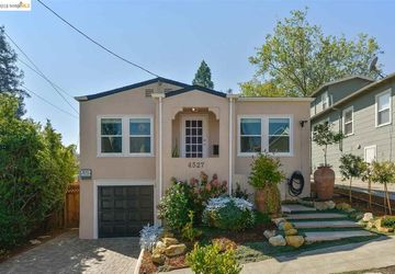4527 Pampas Ave OAKLAND, CA 94619
