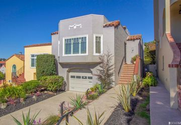 671 Laguna Honda Boulevard San Francisco, CA 94127