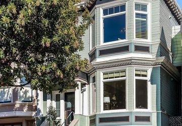 312 Maple Street San Francisco, CA 94118