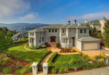 115 Great Circle Drive Mill Valley, CA 94941