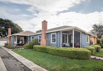 971-973 South B Street San Mateo, CA 94401