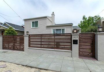 1419 66TH ST BERKELEY, CA 94702-2702
