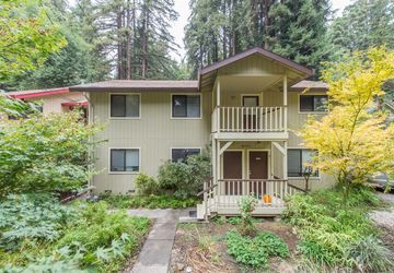 14573 Canyon 1 Road Guerneville, CA 95446