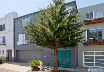 278 Upper Terrace San Francisco, CA 94117