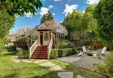 47 Redwood Drive Ross, CA 94957