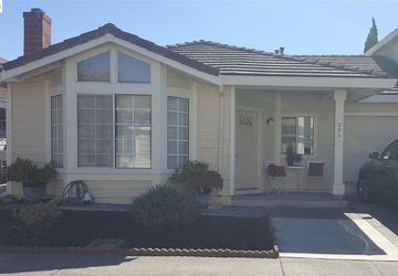 235 O'neil Circle Hercules, CA 94547