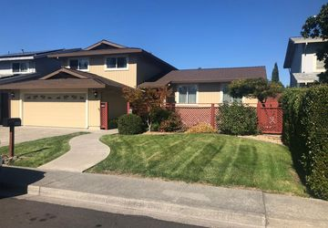 860 Holly Avenue Rohnert Park, CA 94928
