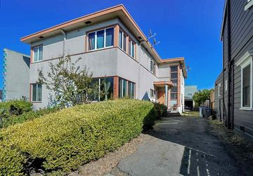 3411 Adeline St Berkeley, CA 94703
