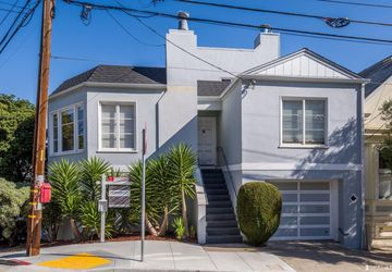 296 Randall Street San Francisco, CA 94131