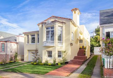 55 Terrace Drive San Francisco, CA 94127