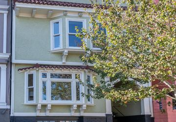 1177 Stanyan Street San Francisco, CA 94117