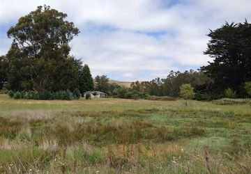 85 Mesa Road Pt. Reyes Station, CA 94956