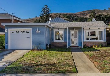809 Hillside Boulevard SOUTH SAN FRANCISCO, CA 94080