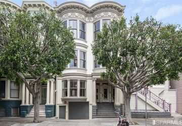 532-536 Waller Street San Francisco, CA 94117