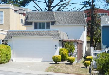 854 King Drive Daly City, CA 94015
