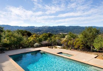 130 Deer Meadow Lane PORTOLA VALLEY, CA 94028
